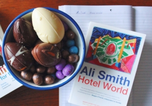 Ali Smith - Hotel World